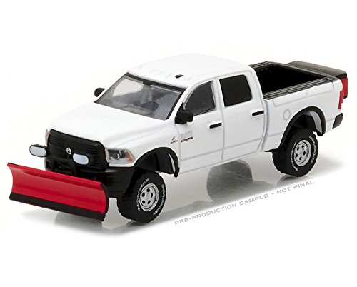 64 Scale Model Diecast Car - 2