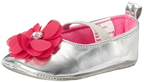 laura-ashley-la28058-ballerina-flat-infant-toddler-silver-4-m-us-toddler