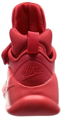 Scarpe Rosso da Action 660 844839 Red Basket NIKE Red Action Uomo EZqU47Cw