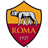 AS Roma - Italy Football Soccer Futbol - Car Sticker - 5