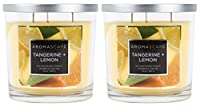 Aromascape 3-Wick Scented Jar Candle by Aromascape