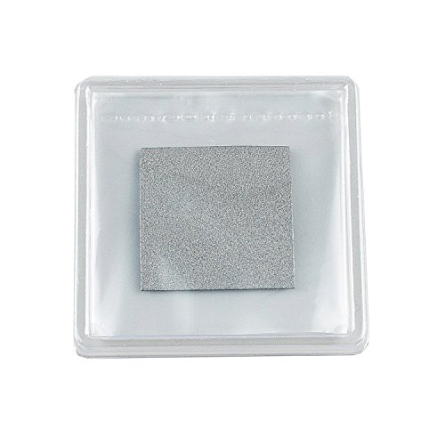 Innovation Cooling Graphite Thermal Pad – Alternative to Thermal Paste/Grease (30 X 30mm) by Innovation Cooling (Image #1)