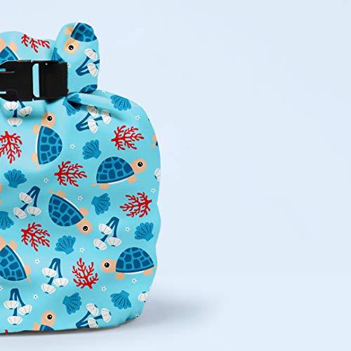 turtle bag bay wet Mio monkey spider Bambino w1xg7qEXpn
