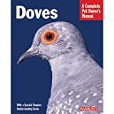 Barrons Books Doves Pet Owners Manual
