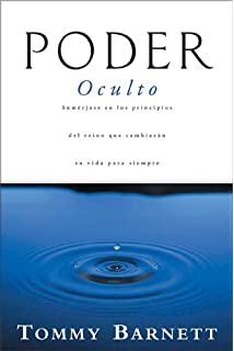 Poder Oculto (Hidden Power) (Spanish Edition)