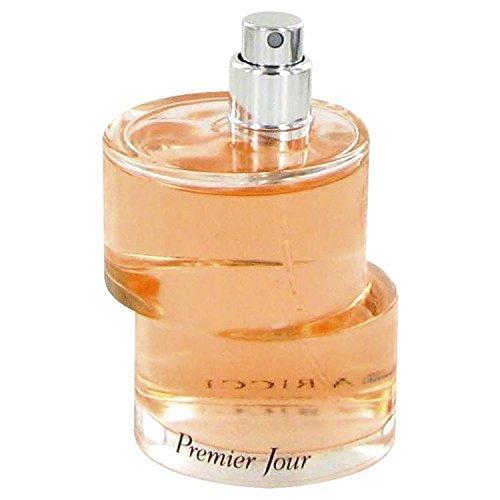 Premier Jour by Nina Ricci Eau De Parfum Spray (Tester) 3.4 oz for Women - 100% Authentic