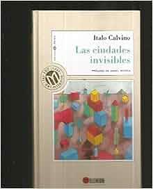 Las ciudades invisibles: 9788481302028: Amazon.com: Books