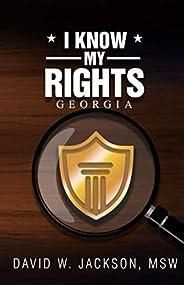 I Know My Rights, Georgia