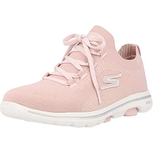 Skechers Women's Go Walk 5-Uprise Sneaker