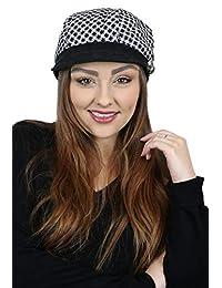 b9e5288619a3f Amazon.ca   100 to  200 - Newsboy Caps   Hats   Caps  Clothing ...
