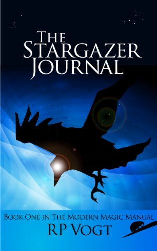 The Stargazer Journal (The Modern Magic Manual Book 1)