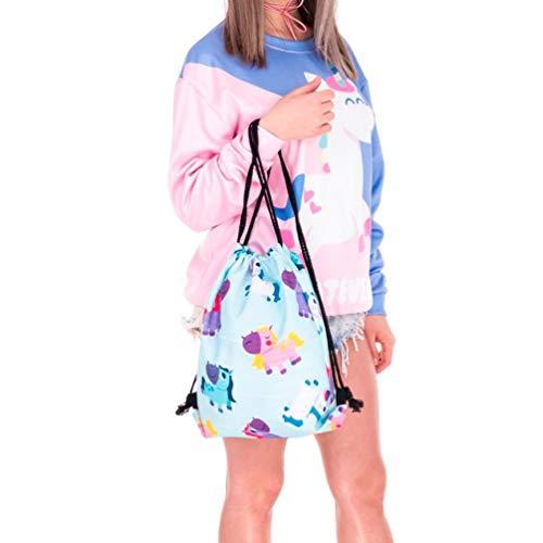 porté Main b Dos Femme 1653 pour GiveKoiu Sac au Backpack à wv6xI0Xq