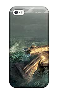 Robin Boldizar's Shop Discount Hot Style Protective Case Cover For Iphone5/5s(video Game Command And Conquer) 2251070K74091482