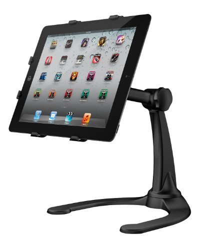 IKLIP STAND FOR IPAD FROM IK MULTIMEDIA by IK Multimedia (Image #1)