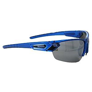 Kentucky Wildcats UK Blue Transparent Sunglasses S12BL