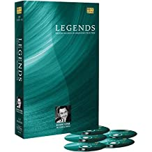 Legends: Maestro Melodies in a Milestone Collection - Kishore Kumar