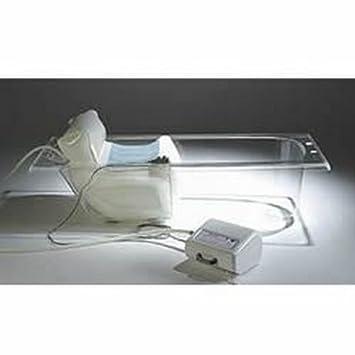 Amazon.com: Baño Buddy/LIFT hinchable para tina portátil con ...