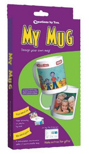 Creations by You My Mug