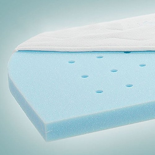 babybay Clean Comfort Mattress Pad by babybay