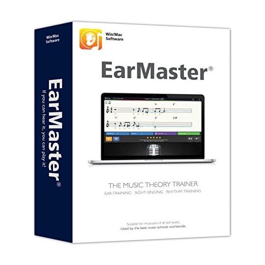 EarMaster 7 Professional – Ear Training, Sight-Singing, Rhythm Trainer