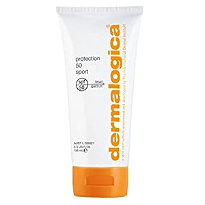 Dermalogica Protection 50 Sport SPF50 Sunscreen, 5.3 Fluid Ounce