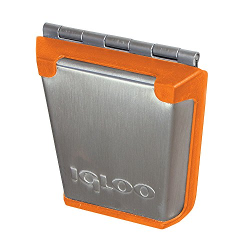 Igloo 24043 Latch, Stainless Steel/Orange by Igloo
