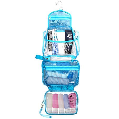 TSA Approved Toiletry Bag