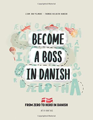 Become A Boss In Danish