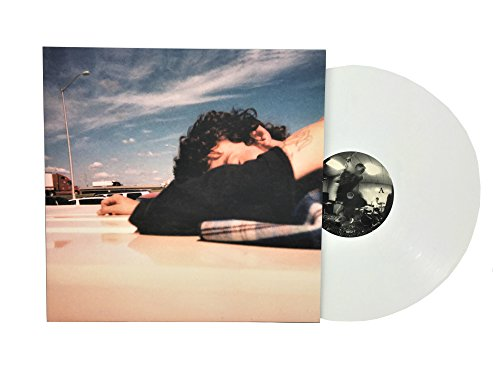 Your Favorite Weapon (Limited Edition White Colored Vinyl) (Vinyl Record Brand New)