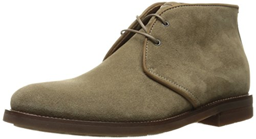 Aquatalia Men's Carlos Chukka Boot