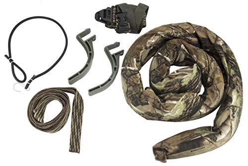Summit 81052 Viper Classic Steel Self-Climbing Tree Stand, Camouflage Finish (Guide Gear Extreme Deluxe Hunting Climber Tree Stand)