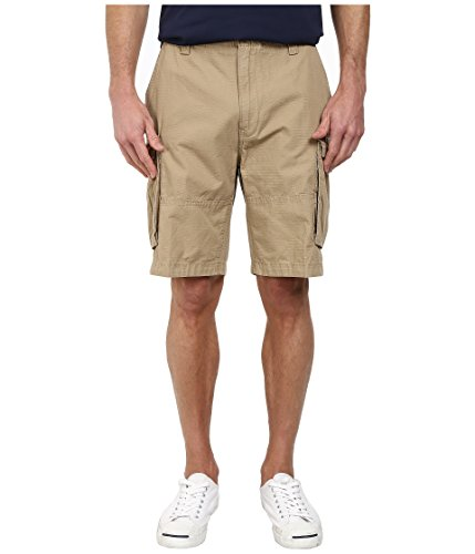 Nautica Mens Ripstop Cargo Shorts