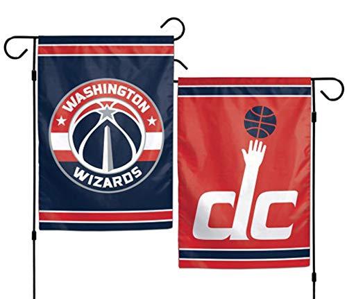 NBA Washington Wizards 12.5