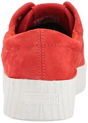 Tretorn Vrouwen Nylite6bold Sneaker Oranje