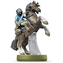 Nintendo amiibo-Link (Rider): Breath of the Wild
