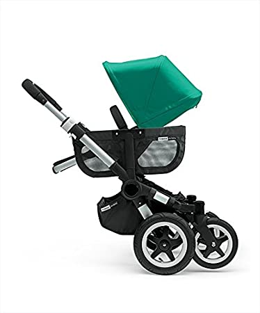 Amazon.com: Bugaboo Donkey Tailored Set – Jade Verde De tela ...