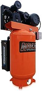 5 HP Air Compressor, Industrial