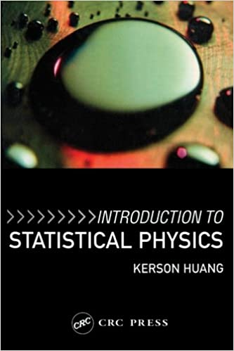 Amazon introduction to statistical physics 9780748409426 amazon introduction to statistical physics 9780748409426 kerson huang books fandeluxe Gallery