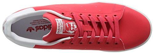 adidas Originals Stan Smith W Damen Sneaker Pink (Core Pink/core Pink/ftwr White)