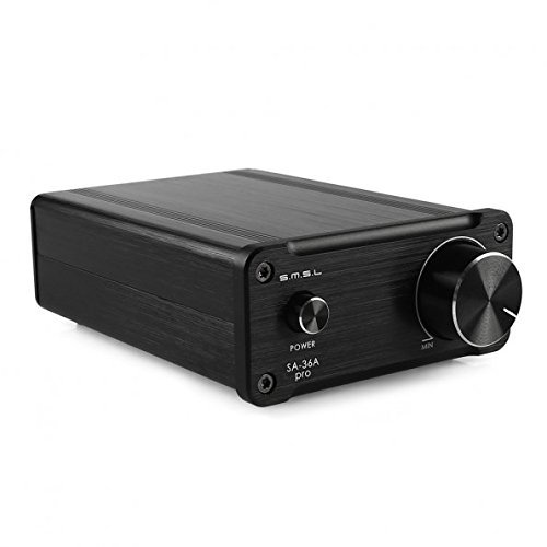SMSL Audio SA-36A Amplifier