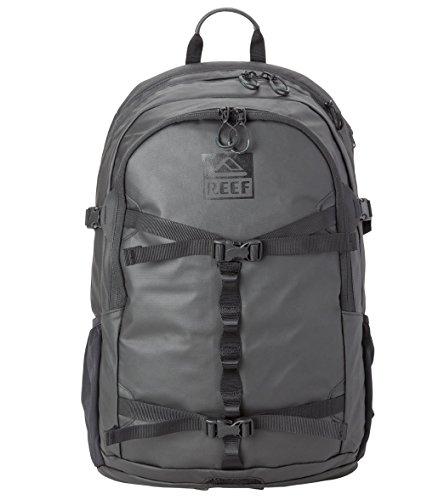 Black Bag Reef - Reef Mens Duffel III Bag, Black, One Size