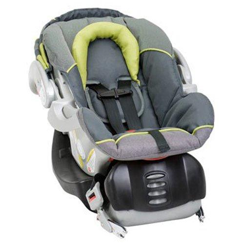 The Baby Trend Flex Loc Car Seat An Inexpensive Alternative