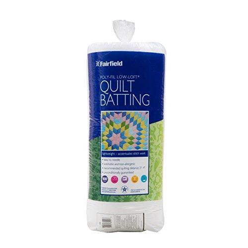 quilt batting crib size - 4