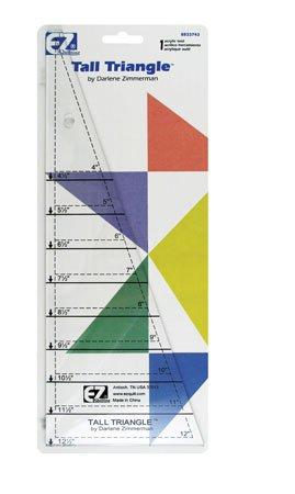 Ez Acrylic Ruler - 1