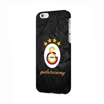 coque iphone 6 galatasaray