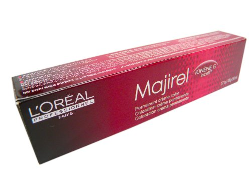 L'Oreal Professionnel Majirel The Hair Color Beauty ...