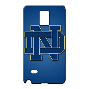 samsung note 4 Hybrid Retail Packaging Cases Covers For phone cell phone case notre dame fighting irish