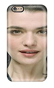 SaundraGrant Fashion Protective Rachel Weisz Celebrity People Celebrity Case Cover For Iphone 6