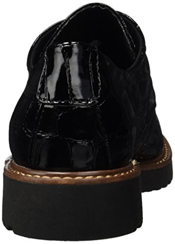 pat Tozzi Black Str Femme Noir Marco 23703 Oxford gnSg0x