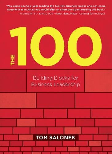The 100: Building Blocks for Business Leadership